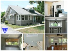 Newly Renovated 1926 Craftsman Style Home in Bartow  1325 S Swearingen Ave, Bartow, FL 33830 For Sale – $143,500 – 4 Beds – 2 Baths  Just Renovated! Lovely 1926 Craftsman Style Home. New Kitchen Cabinets, New granite countertops, new stainless steel appliances, new tile flooring, new carpet, new electrical wiring in 2015. Bright and airy. Lots of built in cabinets and storage space.  More - http://postlets.com/s/1325-s-swearingen-ave-bartow-fl-33830/14147888