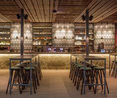 restaurant design awards | Restaurant  Bar Design Awards Shortlist - indesignlive.asia