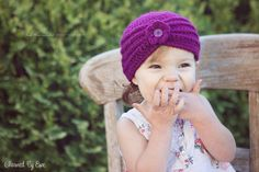 Free Textured Turban Crochet Pattern