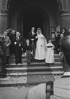 Lanvin Wedding Party 1963