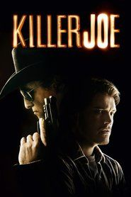 Killer Joe hdvix - A cop (Matthew McConaughey) who moonlights as a hit man agrees to kill the hated mother of a desperate drug dealer (Emile Hirsch) in exchange for a tumble with the young man's virginal sister (Juno Temple). 2011 Movies, Movies 2019, Hd Movies, Movies To Watch, Movies Online, Romance Movies, Comic Movies, Netflix Movies, Action Movies