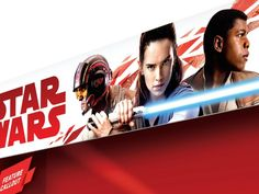 Revelations can come from unexpected places. On Thursday, Disney and Lucasfilm announced Force Friday II, a September launch of toys and products for The Last Jedi, and along with it came a sample …