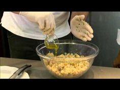 Aprenda a fazer um delicioso Bolinho de Bacalhau!