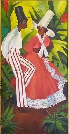 Artist Boscoe Holder Trinidad On Pinterest Trinidad