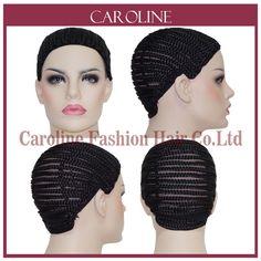 Cornrow Pruik Caps Voor Maken Pruiken Met Verstelbare Riem Gevlochten Cap Voor Weave Pruik Rosa Haarproducten Vrouwen Haarnetjes Easycap 6039