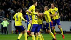 Sweden vs Chile - Friendly   Betting Preview   Tips