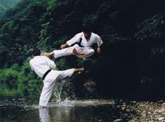 yahara sensei - Martial Arts Manga, Fight Techniques, Goju Ryu, Shotokan Karate, Martial Arts Workout, Warrior Spirit, Kendo, Fitness Inspiration, Workout Inspiration