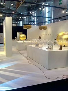 Look at our amazing Brubeck Suspension at Nelly Rodi Stand http://www.delightfull.eu/en/heritage/suspension/brubeck-ceiling-lamp.php  Visit Hall 7 at Maison et Objet Paris and see the best design products