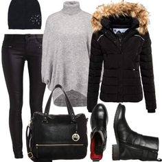 Stellamy | Stylaholic #fashion #style #outfit #look #dress #mode #sexy #trend #luxury