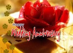 Anniversary Greetings Messages – Happy Anniversary Wishes