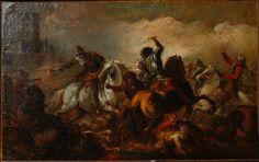 Ilario Spolverini Italia, Parma, 17th/18th Century