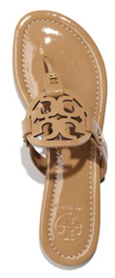 pretty #beige Tory Burch sandals http://rstyle.me/n/h2ncvr9te