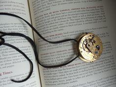 Genuine Vintage 18th Century English Watch by FreeReignAdornments, $200.00