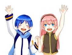 Kaito/Luka - the best of all | VK