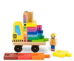 The Best Builder Toys for Children: The best toys for little builders are open ended, allowing the child's imagination to be exercised through interacting with the toy.