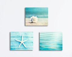 Popular items for beach canvas print on Etsy