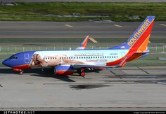 Sports Illustrated Swimsuit 2009 livery~Southwest Airlines