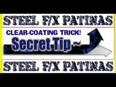 AUTOMOTIVE CLEAR-COAT TRICK - TIMING OF 2ND COAT