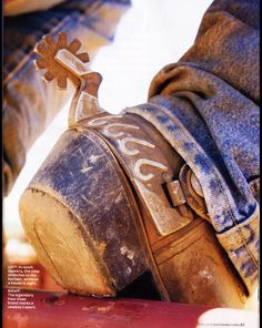 Mostly pics of cowboys I find from internet. A few of my own pics too. Cowboy Gear, Cowboy Horse, Cowboy And Cowgirl, Cowboy Boots, Man Boots, Horse Tack, Rodeo Cowboys, Real Cowboys, Hot Cowboys