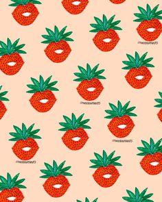 Strawberry Kiss.