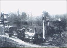GWR Sharp Stewart
