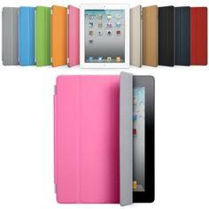 Apple iPad2/iPad3 Smart Cover Polyurethane Pink MC941LL/A