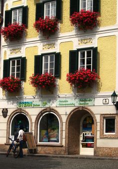 Small towns of Austria - trip to Gmunden: a picture-perfect town. Visit Austria, Austria Travel, The Beautiful Country, Beautiful Places, Gmunden Austria, Places To See, Places Ive Been, Danube River, You Are The World