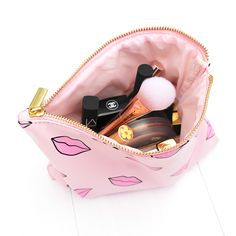 What's In My Make-Up Bag? #bbloggers #beautyblogger