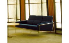 Series 3300 Three-Seater Sofa/Arne Jacobsen/Fritz Hansen