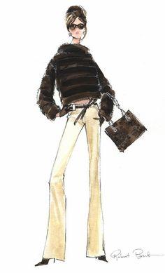 #boceto #sketch #fashion #moda #ilustracion