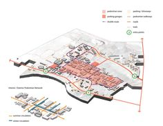 University of Maine Campus Master Plan – Sasaki Associates, Inc