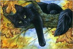 Художник Ирина Гармашова (Irina Garmashova) - С миру по нитке, а у меня блог.