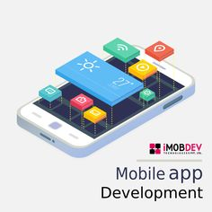 iMOBDEV Claims More Than 500 #Customized Apps and #Websites Worldwide