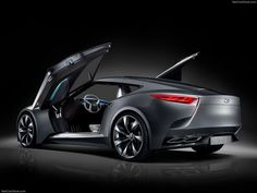 Hyundai HND-9 Concept (2013)