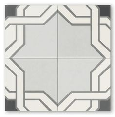 centro star – Cle Tile