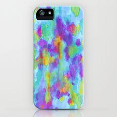 Like the Wind iPhone & iPod Case by Erin Jordan - $35.00