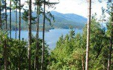 Seaview Lodge, Sechelt, British Columbia