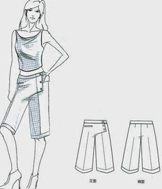 484488872384875598 also TM 10 1670 275 23P 52 additionally Flats additionally 200675729 moreover Ppc Shorts Corsaires Pantacourts Bermuda Jupe Culo. on cargo skirt