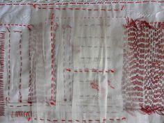 Gabi Mett Die textile Linie - neu gedacht und gestaltet