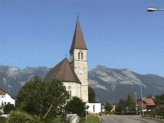 Ruggell, Liechtenstein