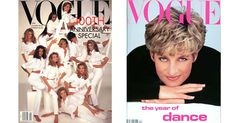 "Patrick Demarchelier (b. 1943)  Claim to Vogue Fame: 1992's 100th anniversary cover featuring 10 top models of the day. Fun Fact: In The Devil Wears Prada, Anne Hathaway's character is dumbfounded by the question, ""Did Demarchelier confirm?"""