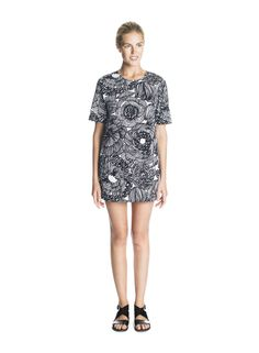 Vilke - Marimekko Fashion - summer 2015