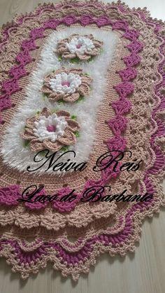 sheets crochet