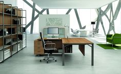Desk With Drawers Office Desks And Desks On Pinterest
