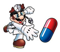 Dr Mario Is Headed To Wii U Virtual Console | My Nintendo News
