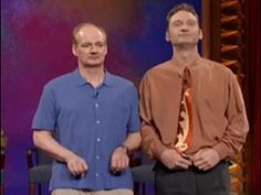 Best Comedy Duo Ever