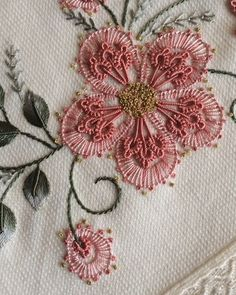 Hand Embroidery Stitches Japanese against Embroidery Machine Layaway. Embroidery Library Placement Guide until Embroidery Designs Less below Embroidery Machine Gujarat Hand Embroidery Projects, Hand Embroidery Stitches, Crewel Embroidery, Silk Ribbon Embroidery, Hand Embroidery Designs, Vintage Embroidery, Embroidery Techniques, Embroidery Kits, Embroidery Needles