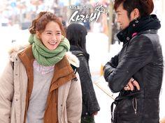 #Yoona #SNSD #GG #JangGeunSuk #LoveRain #Korean #Drama ♥