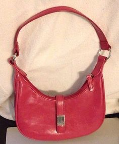 954f078f34 Cute Pink Kenneth Cole Reaction Hobo Handbag 4-1 2 to 5  with