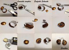 Nespresso:Lumacha semplice.Tutorial